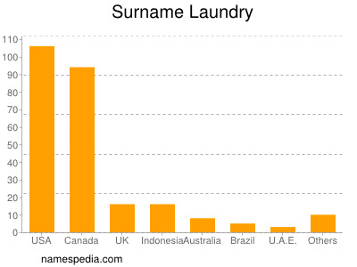 Surname Laundry