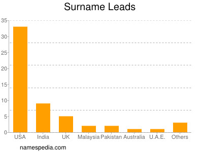 Surname Leads