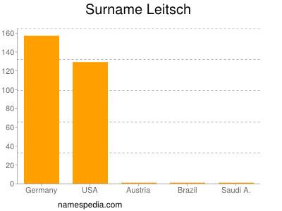 Surname Leitsch