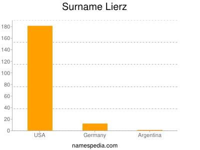 Surname Lierz
