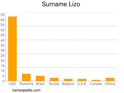 Surname Lizo