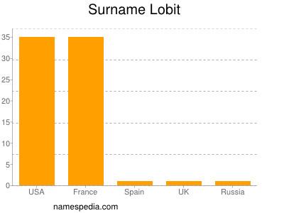 Surname Lobit