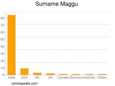 Surname Maggu