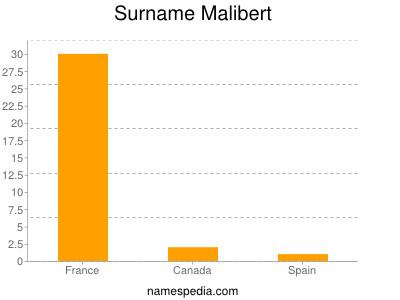 Surname Malibert
