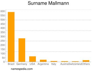 Surname Mallmann