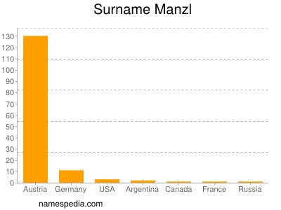 Surname Manzl