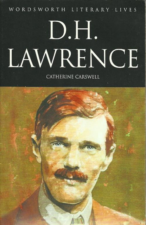 d.h. lawrence a collection of critical essays