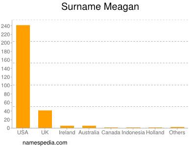Surname Meagan