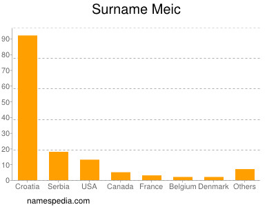 Surname Meic