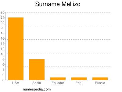 Surname Mellizo