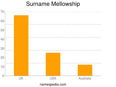 Surname Mellowship