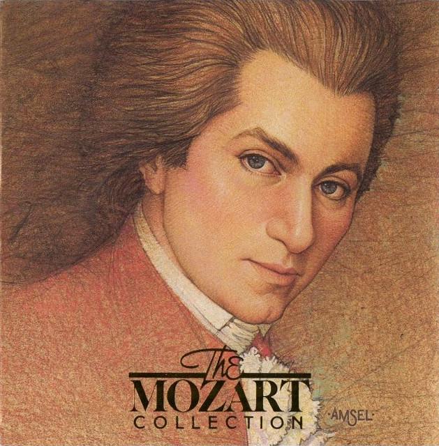 Mozart Lettere: Names Encyclopedia