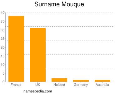 Surname Mouque