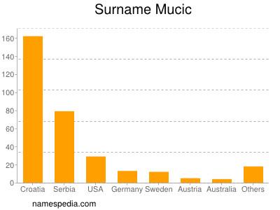 Surname Mucic