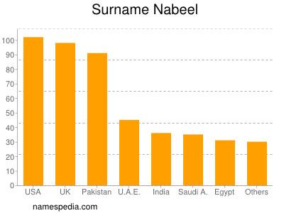 Surname Nabeel