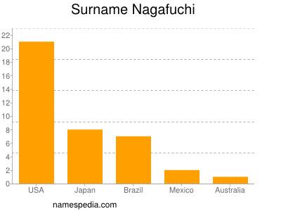 Surname Nagafuchi
