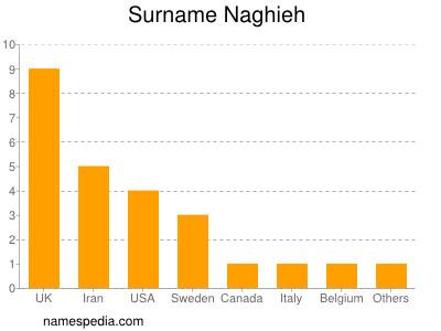 Surname Naghieh