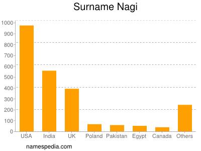 Surname Nagi