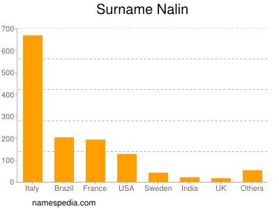 Surname Nalin