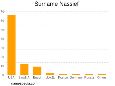 Surname Nassief