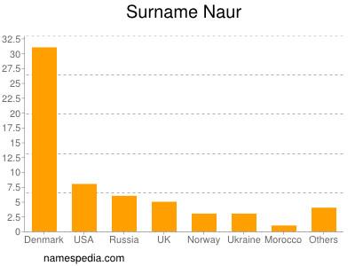 Surname Naur