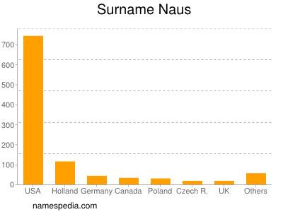 Surname Naus