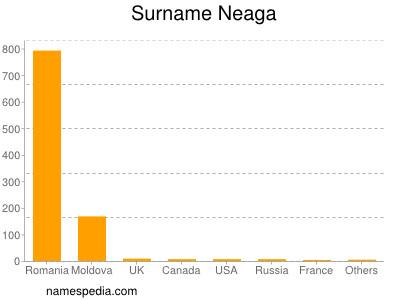 Surname Neaga