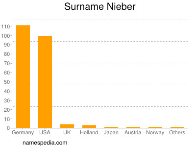 Surname Nieber