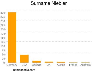 Surname Niebler