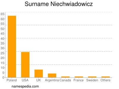 Surname Niechwiadowicz