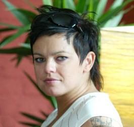 Deborah Ostrega