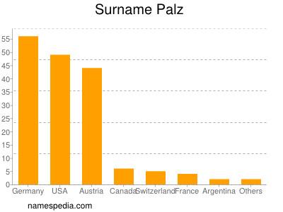 Surname Palz