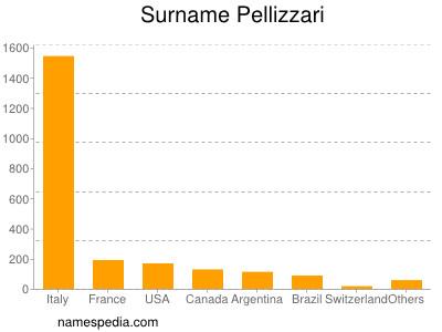 Surname Pellizzari