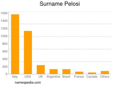 Surname Pelosi