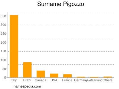 Surname Pigozzo