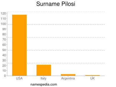 Surname Pilosi