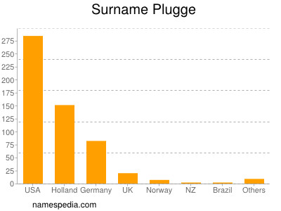 Surname Plugge