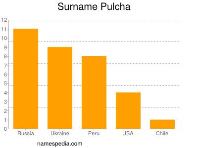 Surname Pulcha