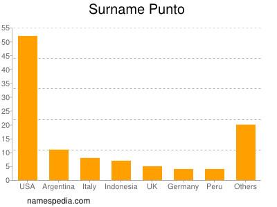 Surname Punto