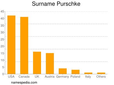 Surname Purschke