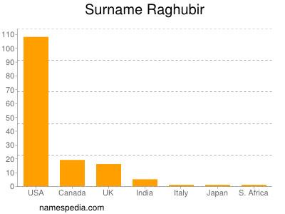 Surname Raghubir