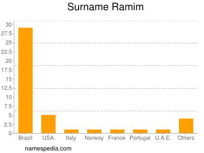 Surname Ramim