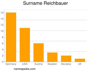 Surname Reichbauer