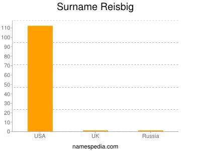 Surname Reisbig