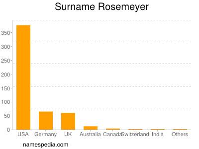 Surname Rosemeyer
