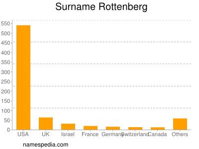 Surname Rottenberg