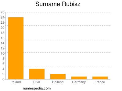Surname Rubisz