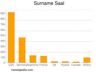 Surname Saal