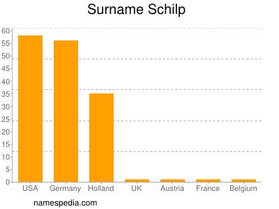 Surname Schilp