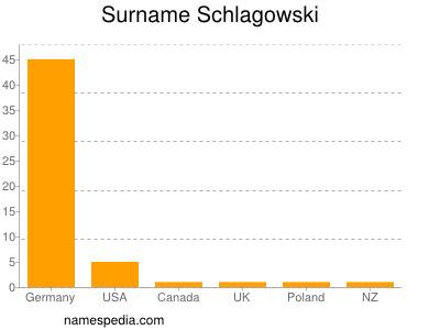 Surname Schlagowski